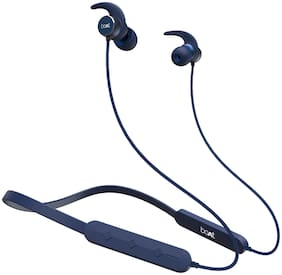 boAt Rockerz 255 Pro In-Ear Bluetooth Headset ( Blue )