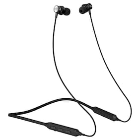 boAt Rockerz 240 Wireless Headset with Fast Charging;Bluetooth V5.0;IPX5 Sweat and Water Resistance & Up to 6H Playback (Active Black)