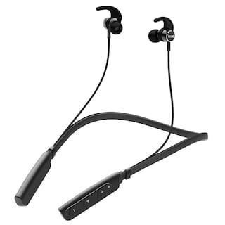 boAt Rockerz 235v2 In-Ear Bluetooth Headset ( Black )