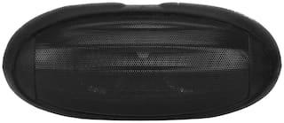 boAt RUGBY Portable Bluetooth Speaker ( Black & Blue )