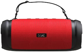 boAt STONE 1500 Bluetooth Portable speaker ( Red )