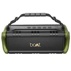 boAt STONE 1400 Bluetooth Portable Speaker ( Green )