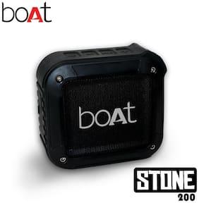 boAt Portable Bluetooth Speaker ( Black )