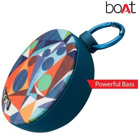 Boat Stone 260 Portable Bluetooth Speakers (Prism)