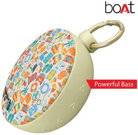 Boat Stone 260 Portable Bluetooth Speakers (Voyage)