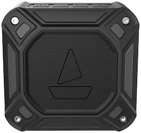 boAt STONE 300 Wired & Bluetooth Portable Speaker ( Black )