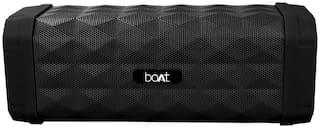 boAt STONE 650 Wired Portable speaker ( Black )