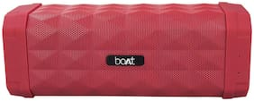 boAt STONE 650 Bluetooth Portable speaker ( Red )