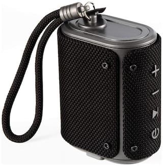 boAt STONE GRENADE Bluetooth Portable Speaker ( Black )