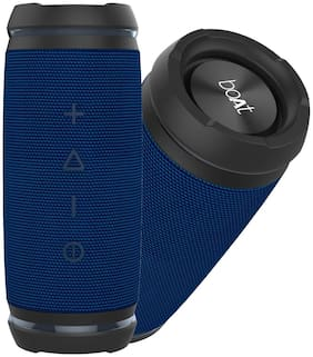 boAt STONE SPINX 2.0 Bluetooth Portable Speaker ( Blue )