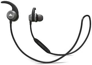 Boult Audio Space In-Ear Bluetooth Headset ( Grey )