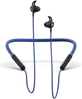 Boult Audio ProBass Escape In-Ear Bluetooth Headset ( Blue )