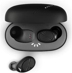 Boult Audio AirBass Livebuds True Wireless Bluetooth Headset ( Black )