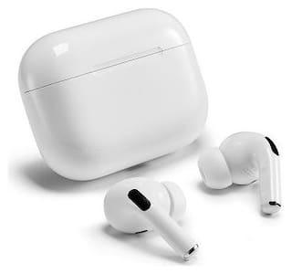 Bovty pro1 In-Ear Bluetooth Headset ( White )