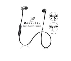 Bovty M-12 In-Ear Bluetooth Headset ( Assorted )