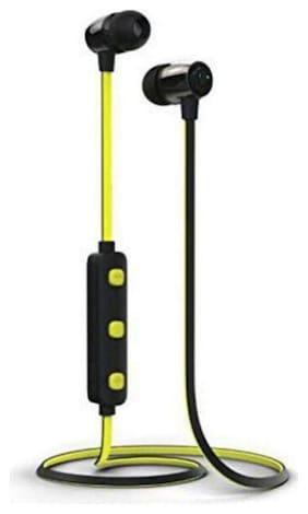 BOVTY B15 In-Ear Bluetooth Headset ( Assorted )