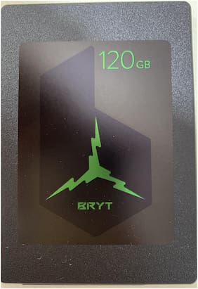 BRYT 2.5 120 GB Internal SSD