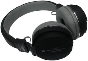 BTK Trade SH-12 Over-Ear Bluetooth Headset ( Assorted )