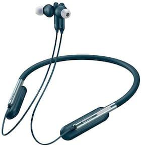 BTK Trade In-Ear Bluetooth Headset ( Blue )