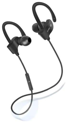 BTK Trade In-Ear Bluetooth Headset ( Black )