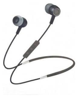 BTK Trade Duet Mini In-Ear Bluetooth Headset ( Silver )