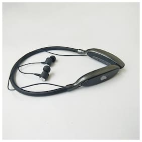 BTK Trade JB-30BT In-Ear Bluetooth Headset ( Black )