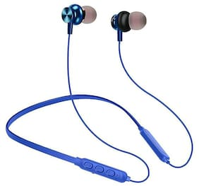 BTK Trade HP17 In-Ear Bluetooth Headset ( Assorted )