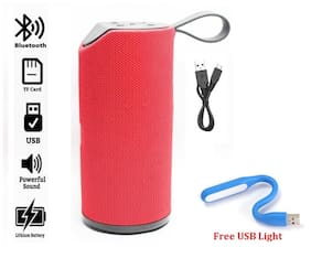 BTK Trade TG113 Bluetooth Portable speaker ( Assorted )