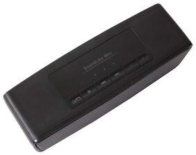 Callmate S205Mini Bluetooth Speaker (Black)