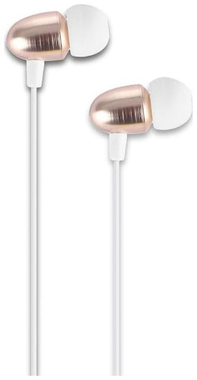 Callmate Z1SEWH In-ear Bluetooth Headsets ( White )