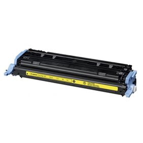 Canon 307 Y Single Color Toner  (Yellow)