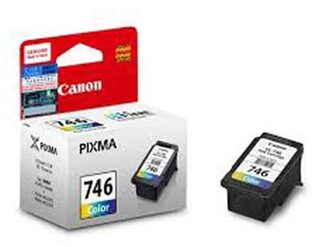 Canon CL-746 IN Ink Cartridge (Tricolor)