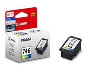 Canon CL-746XL IN Ink Cartridge (Tricolor)