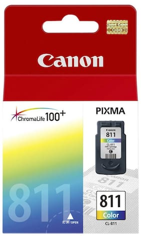Canon CL-811 Ink Cartridge (Color)
