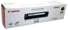 Canon CRG 316 B Toner cartridge