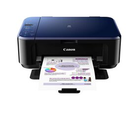 Canon E510 Multi-Function Inkjet Printer