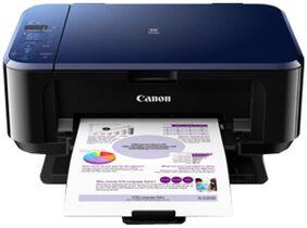 Canon E510 Multi-Function Inkjet Printer