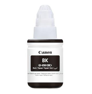 Canon Gi 790 Bottle Single Color Ink(Black)