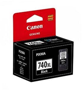 Canon PG-740XL Ink Cartridge (Black)