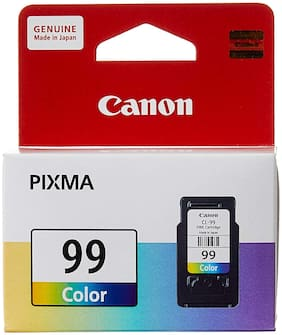 Canon PG-99 Ink Cartridge (Black)