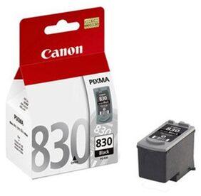 Canon PG830 Ink Cartridges Black