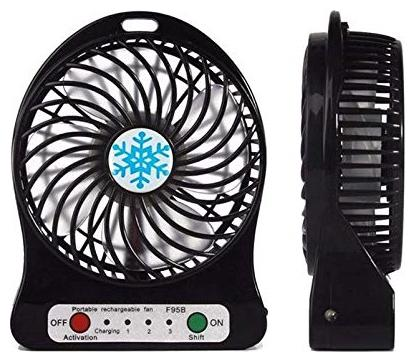 Buy CAPNICKS USB Fan Online at Low Prices in India - Paytmmall.com