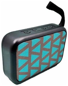 CAPNICKS CP-402 Bluetooth Portable Speaker ( Black )