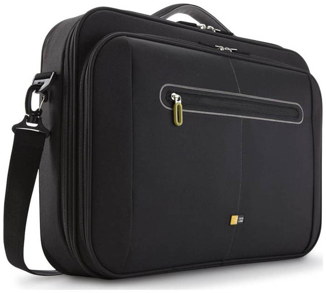 Case Logic  Messanger Bag For 40.64 cm  16   Black