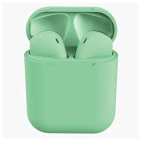 CHG True Wireless Bluetooth Headset ( Green )