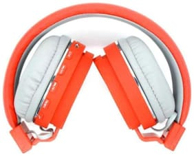 CHG Over-Ear Bluetooth Headset ( Orange )
