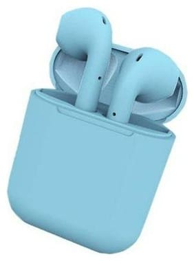 CHG True Wireless Bluetooth Headset ( Blue )
