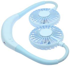 CHG Cooling Double Fan USB Fan