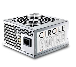 Circle Cph698v12-400 400 w Power Supply