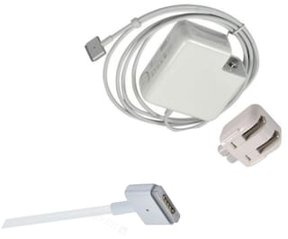 Buy Ckindia 45w Magsafe 2 Charger For Macbook Air 11 45w Mafsafe 2